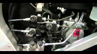 5. 2013 Yamaha FJR1300 Mechanics