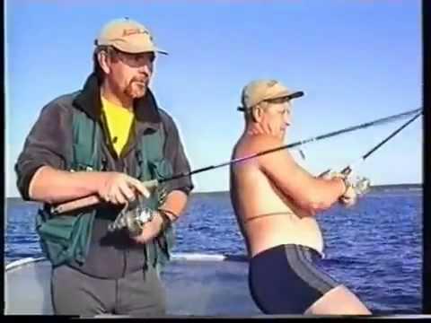 рыбалка спиннинг к кузьмин