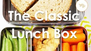 The Classic Lunch Box