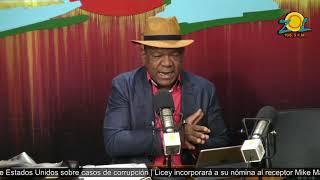 Julio Martinez comenta denuncia de Robert E. Copley encargado de negocios de embajada Estados Unidos