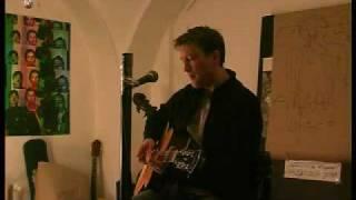 Video Saša Kirilov (Rozlieva sa rieka, Pak začne pršet, Crazy)