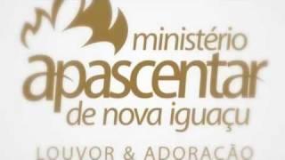 Espaço Para Deus Ministério Apascentar Novo Cd Com Part De Davi Sacer