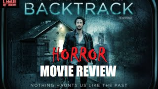 BACKTRACK ( 2016 Adrien Brody ) Horror Movie Review