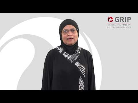 GRIP 2019 interview with Prof Sabiha Essack