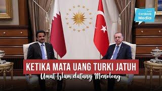 Video Ketika Mata Uang Turki Jatuh, Umat Islam Berbondong-bondong Datang Menolong MP3, 3GP, MP4, WEBM, AVI, FLV Desember 2018