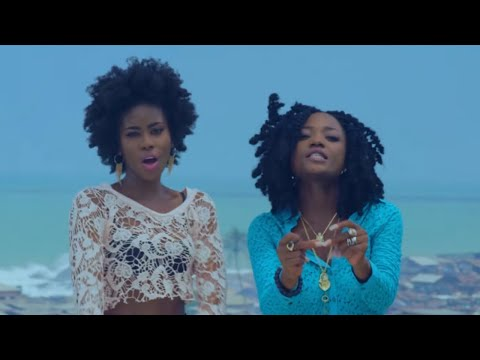 MzVee Ft Efya - Abofra (Official Video)