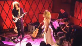 "Katrina with Rob Mastrianni performing her original song ""Never Satisfied"" at Rockwood Music Hall on July 16th, 2015.Follow her!Facebook: http://www.facebook.com/krcunningTwitter: http://twitter.com/katrinacunningInstagram: http://instagram.com/katrinacunning/"