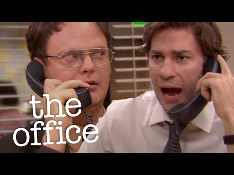 Mr Bill Buttlicker - The Office US