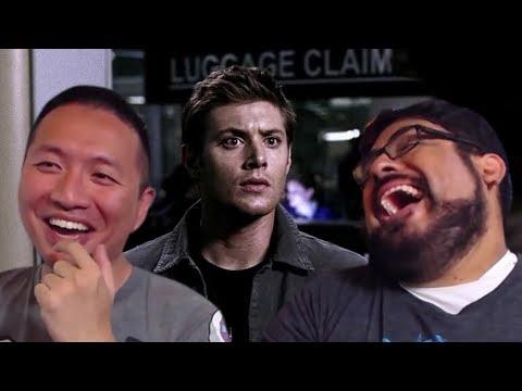"Supernatural Season 1 Episode 4 Reaction and Review ""Phantom Traveler"""