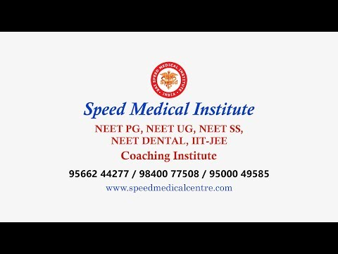 Speed Medical Video