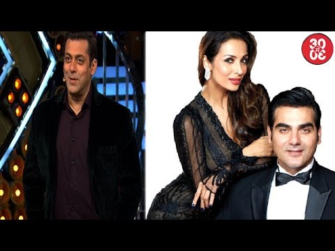 Salman to Be Seen In A Double Role | Malaika Says