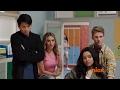 foto Power Rangers Ninja Steel - Power Rangers in School | Episode 3