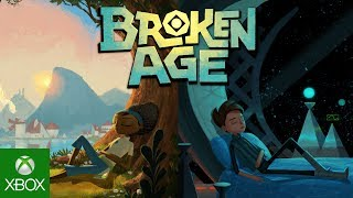 Broken Age Now Available for Xbox One