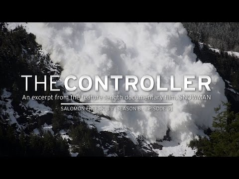 Salomon Freeski TV Season 8, Episode 5: The Controller