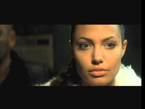 Tomb Raider: Cradle of Life - Trailer