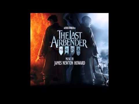 The Last Airbender  ~Flow Like Water~ James Newton Howard