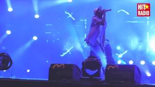 #Exclu Extraits Concert Chris Brown à Mawazine 2016
