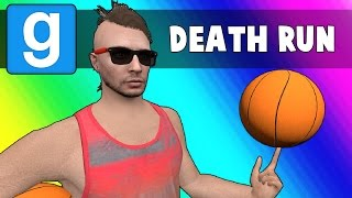 Gmod Deathrun Funny Moments - Late Olympics! (Garry's Mod) by Vanoss Gaming