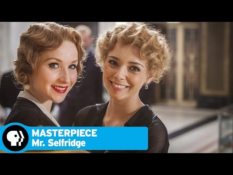 Mr. Selfridge 4.06 (Clip)