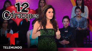 12 Corazones / Especial Cambio De Sexos 563 (1/5) / Telemundo