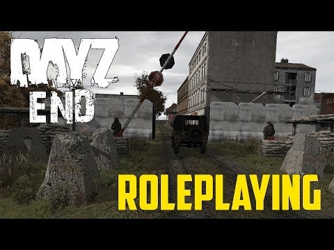 roleplaying - Join: http://www.dayzend.com/ This is not everyone's cup of tea to say but this does allow the chance for more interesting and entertaining encounters instea...