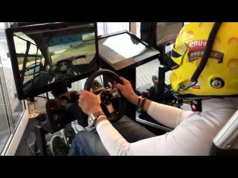 RaceRoom | Nürburgring Reference Trip