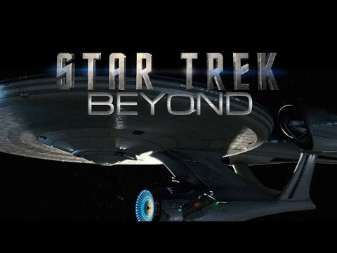 STAR TREK: BEYOND? – AMC Movie News