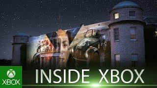 Trailer Inside Xbox settembre