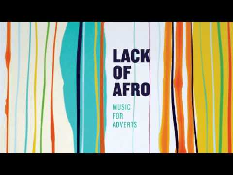 05 Lack of Afro - Brown Sugar (feat. Herbal T) [Freestyle Records]