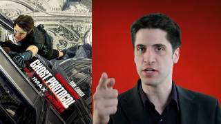 Mission Impossible 4: Ghost Protocol Movie Review