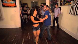 "Video R. City ""Locked Away"" Ft Adam Levine Dance 