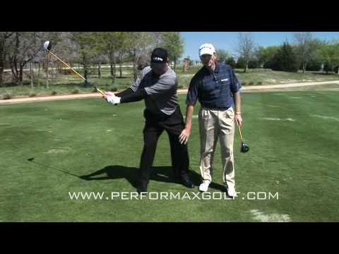 Golf Driving Tips – Hit Your Drives 350+ Yards!