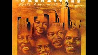 That's How Much I Love You The Manhattans