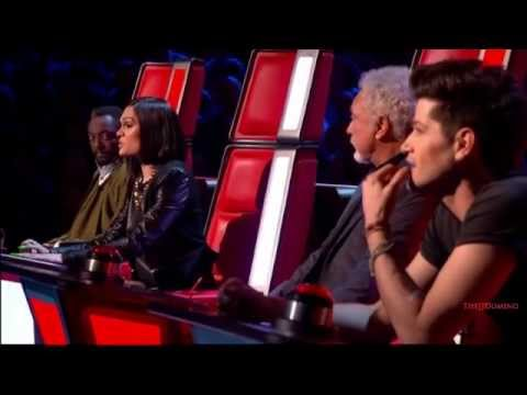 The voice season 2 - Jessie J The Voice UK Best Moments Blind Audition Season 2 Episode 1 Date: 30 March 2013.
