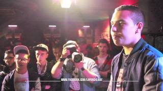 Punch Ligue | Red vs. Marti le Marquis