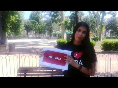 Mi Sitio y Mis Redes Sociales Oficiales - Ana Karla Suarez