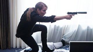 Nonton Секретный агент / Unlocked (2017) Дублированный трейлер HD Film Subtitle Indonesia Streaming Movie Download