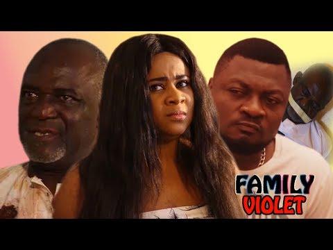 Family Violet Season 1 - Movies 2017   Latest Nollywood Movies 2017   Family movie