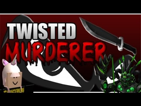 The FGN Crew Plays: Roblox – Twisted Murderer Bere & Blockhead (PC)