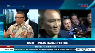 Video Kupas Tuntas Mahar Politik Rp 1 Triliun MP3, 3GP, MP4, WEBM, AVI, FLV September 2018