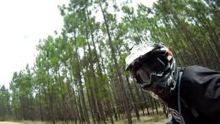 9. TXC 450 ride Go Pro HD