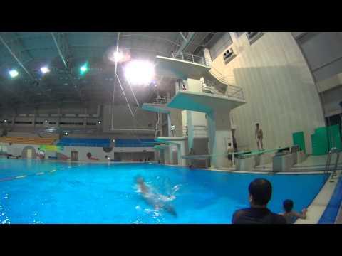 DjDivingMasters 140724 2 (видео)