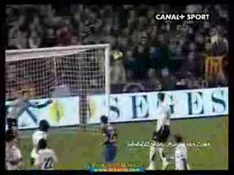MaikelRonaldinho - Songname: Calabria - download here: http://www.mediafire.com/?y8qab2vgoevdb2y A Ronaldinho Gaucho compilation about the most beautiful goals of the Barcelona...