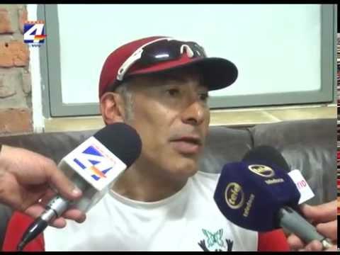 El maratonista Jacinto Rivero unió Montevideo con Paysandú en beneficio de Aprodime