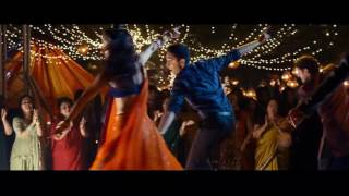 Dev Patel Dancing Scene  The Second Best Exotic Marigold Hotel