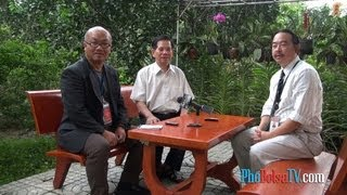 Thăm nhà riêng cựu chủ tịch nước CHXHCN Việt Nam Nguyễn Minh Triết