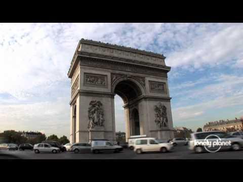 The Arc de Triomphe – Paris – Lonely Planet travel videos