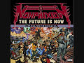 Non Phixion - The C.I.A is still trying to kill me