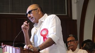 Let us Give Way to Youngsters Says Sathyaraj Kollywood News 06/10/2015 Tamil Cinema Online