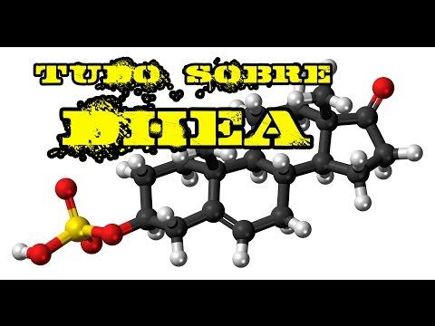 DHEA (Dehydroepiandrosterone)